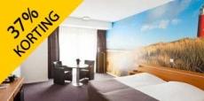 3-daagse diner arrangement Hotel de Pelikaan Texel