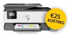 €25 korting op je eerste bestelling bij HP Store