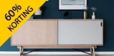 Ontdek de meubeloutlet van Huis & Thuis