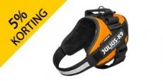5% korting op alle Julius-K9 producten