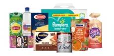 Wekelijkse aanbiedingen van Jumbo supermarkten