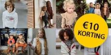 Krijg €10 korting op de wintercollectie van Kixx Online