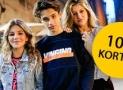 10% korting op de Kixx Online zomercollectie