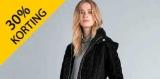 30% korting bij Wehkamp tijdens mid season sale