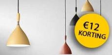 Krijg €12 korting bij Lampen24 vanwege Moederdag