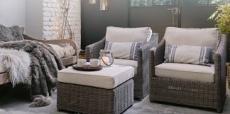 Gratis verzending van meubels bij Loberon
