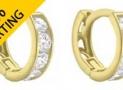 50% korting op 9 karaat sieraden van Lucardi