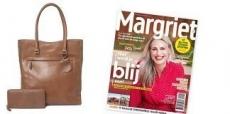Gratis Burkely-set t.w.v. €218 bij Margriet abonnement