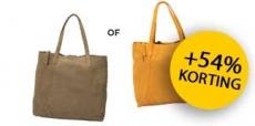 Ontvang een gratis tas bij Margriet magazine + 54% korting