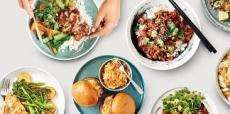 Creatieve maaltijdbox van Marley Spoon