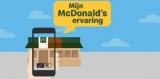 Gratis koffie of thee bij McDonald's