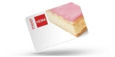 Korting bij HEMA met je klantenkaart