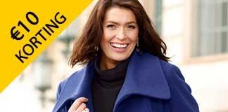 Krijg €10 korting bij Meyer Mode met kortingscode