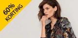 Tot 60% korting tijdens de Mona Mode sale
