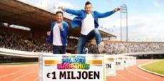 Gratis dagje uit + €15 cash bij de VriendenLoterij