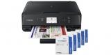 Gratis printer bij aanschaf inkt van Printabout