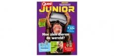 Quest junior 6 keer voor slechts 22,99