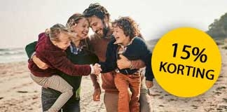 Radisson Hotels Dream Deals tot 15% korting