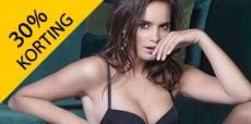 Krijg 30% korting op Sapph lingerie