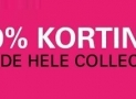 20% korting bij Schuurman Schoenen