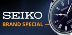 Tot wel 80% korting op Seiko horloges