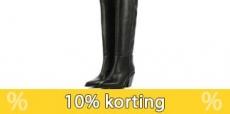 10% EXTRA korting op laarzen bij Shoe Club