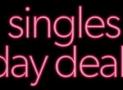 Singles Day Deals bij Wehkamp