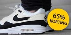 Tot 65% korting op sneakers van Sneakersenzo
