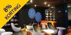 8% korting op hotels in Taipei via Agoda