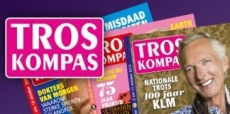 50% korting op Troskompas + cadeau naar keuze