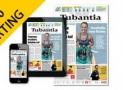 50% korting op 1 jaar Tubantia