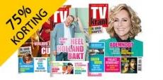 26 weken TV Krant voor slechts €7,50