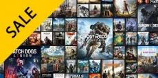 Wekelijks korting op Ubisoft games