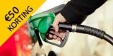 Bespaar tot €50 per jaar op brandstof (gratis)