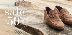 Tot 50% korting op schoenen bij Van Dalen