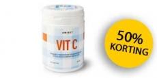 Tot 50% korting op vitamine C producten bij Vitamins