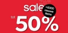 Tot 50% korting bij Wehkamp + 6000 artikelen!