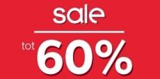 Krijg tot 60% korting tijdens de Wehkamp SALE!
