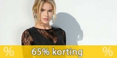 Wenz Super Sale tot 65% korting