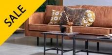 Sale op meubels bij Woononline
